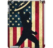 All-American Captain iPad Case/Skin