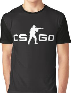CSGO Graphic T-Shirt
