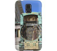 Ankeruhr Samsung Galaxy Case/Skin