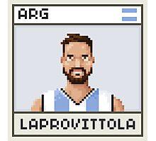 Laprovittola - ARG Photographic Print