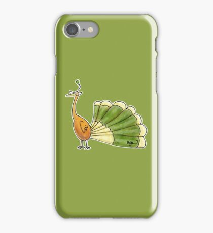The Lovely Librarian iPhone Case/Skin