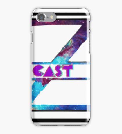 Zachcast Twitch iPhone Case/Skin