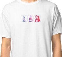 Lucy Liu: Hercules Classic T-Shirt