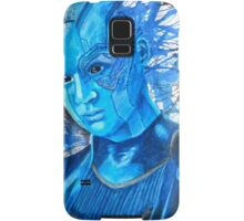 Nebula - Guardians of the Galaxy Samsung Galaxy Case/Skin