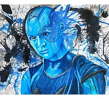 Nebula - Guardians of the Galaxy Photographic Print