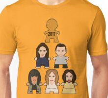 Eurovision Winners - 2017? Unisex T-Shirt