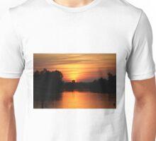 Evening Light Unisex T-Shirt