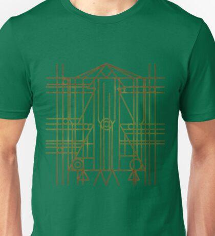 techno Christmas  Unisex T-Shirt