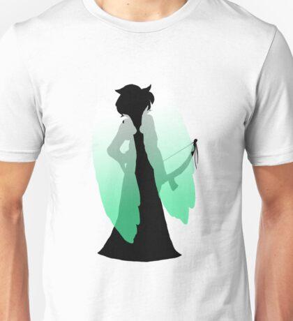 Mystery Archer Unisex T-Shirt