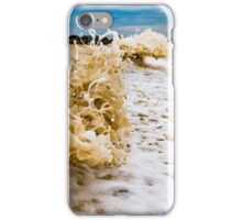 Water Dances iPhone Case/Skin