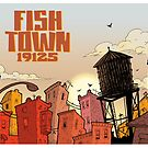 Fishtown 19125 by jkilpatrick