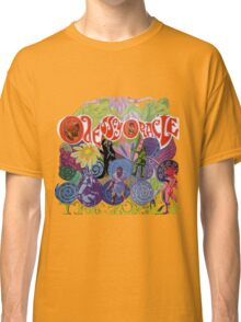 The Zombies - Odessey and Oracle Classic T-Shirt