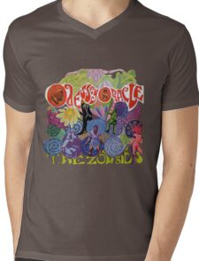 The Zombies - Odessey and Oracle Mens V-Neck T-Shirt