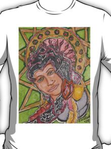 Lady of Gold T-Shirt