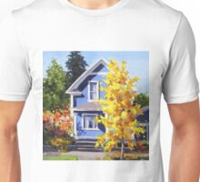 The Ginkgo Tree Unisex T-Shirt