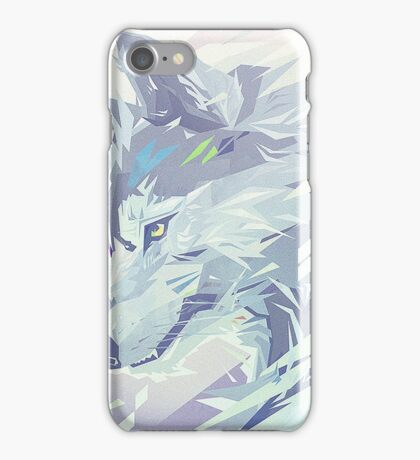 Arctic iPhone Case/Skin