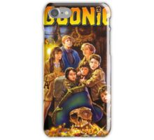 Goonies iPhone Case/Skin