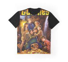 Goonies Graphic T-Shirt
