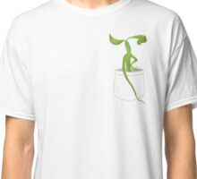 Personal Pocket Bowtruckle Classic T-Shirt