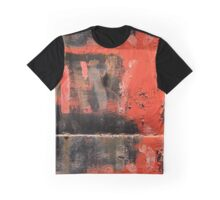 """""""Mystery Voyage"""" Graphic T-Shirt"""