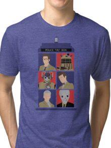 Doctors & Friends Tri-blend T-Shirt