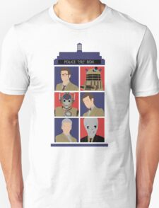 Doctors & Friends T-Shirt