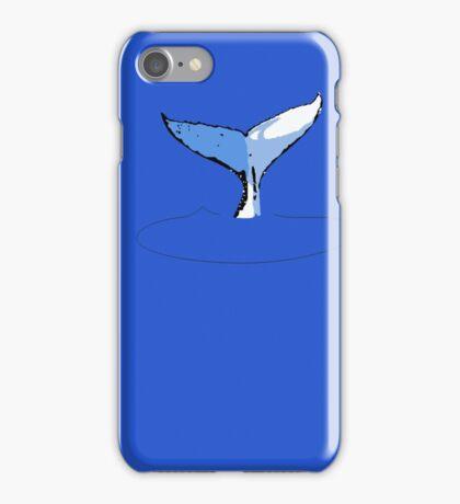 Humpback Whale. iPhone Case/Skin