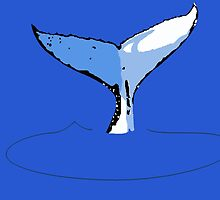 Humpback Whale. by Exponente