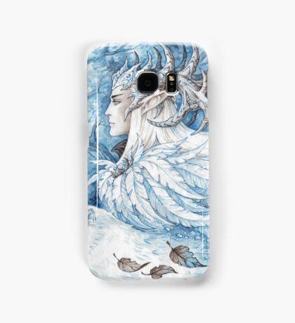 Spirits of winter Samsung Galaxy Case/Skin