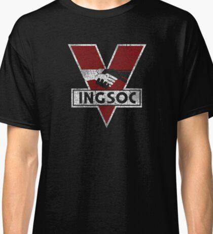 INGSOC Classic T-Shirt