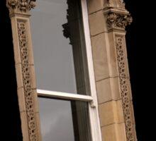 Belfast Window Sticker