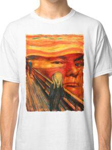 American Scream Classic T-Shirt