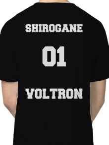 Number One Paladin Classic T-Shirt