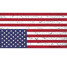 AMERICA:  Country in DIRE DISTRESS! Photographic Print