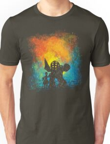 Escape Rapture Unisex T-Shirt