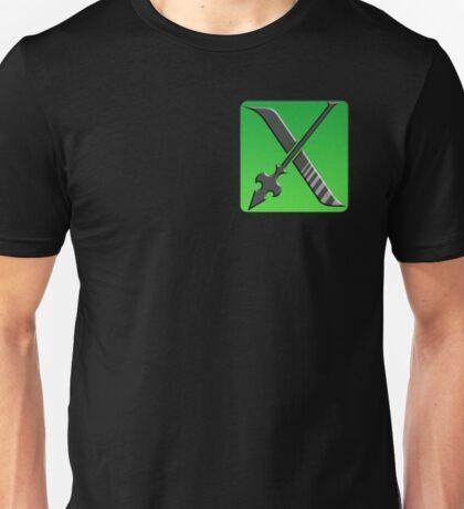 Leanbox Logo Unisex T-Shirt