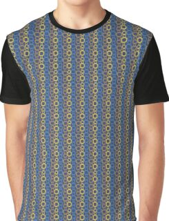 Vector Chain Art - 033 Graphic T-Shirt