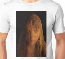 You were supposed to wait for me Unisex T-Shirt
