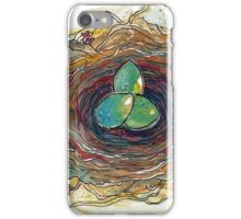 Layered Nest iPhone Case/Skin