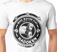 Hadoken school clean Unisex T-Shirt