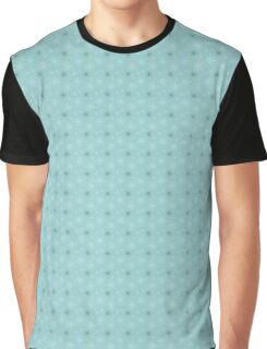 Abstract Star Art - 023 Graphic T-Shirt