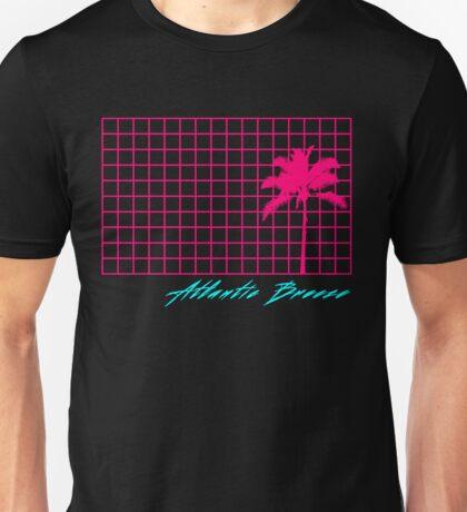 Atlantic Breeze 1980's Unisex T-Shirt