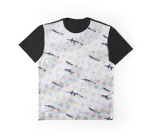 Pop Skaters Graphic T-Shirt