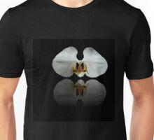 White Reflection Unisex T-Shirt