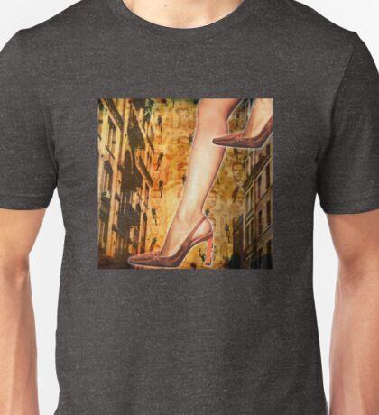 Evil Woman no.278 Unisex T-Shirt