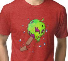 Poisonous Treat   Tri-blend T-Shirt