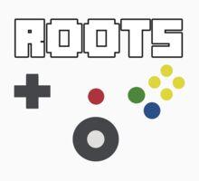N64 Roots Kids Tee