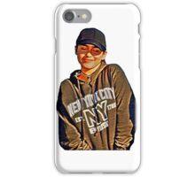 Cuddly Lauren Jauregui  iPhone Case/Skin