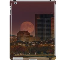Moon Rise iPad Case/Skin