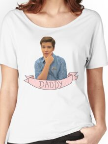 Daddy Freddy Benson Women's Relaxed Fit T-Shirt